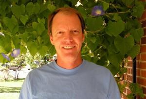 Boulder Painter Paul Carter
